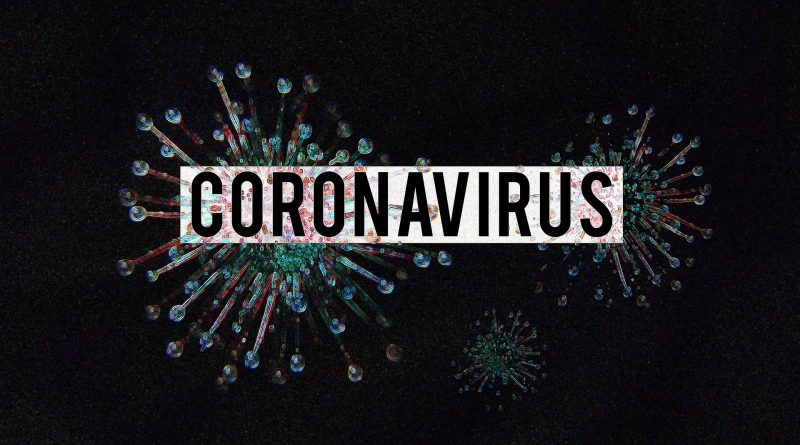 álcool gel e coronavírus